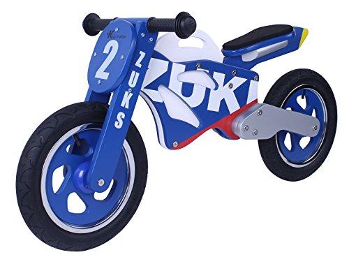 Zuks Bois Moto Draisienne
