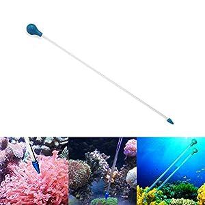 Kylewo-Coral-Feeder-Tube-SPS-HPS-Feeder-Lange-Kurze-Version-Fish-Reef-Coral-Aquarium-fr-Riffe-Anemonen-Aale-Feuerfische