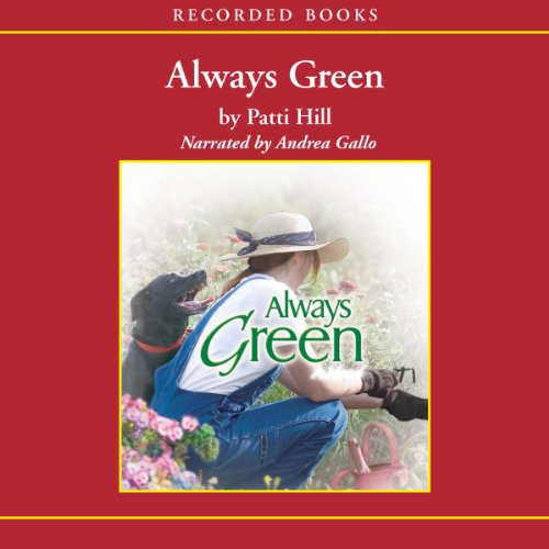 Always Green audiobook cover art