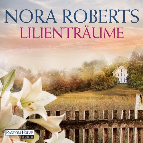 Lilienträume (BoonsBoro-Trilogie 2) Titelbild