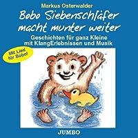 Bobo Siebenschlaefer 2