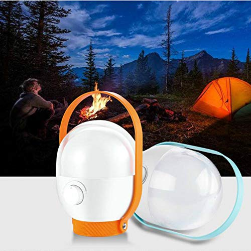 LED Camping Lights Portable Charging Hanging Lamp Light For Fishing Hiking Camping Tent Reading Lamp Home Emergency Lighting Outdoor