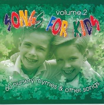 Songs For Kids (Volume 2)