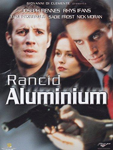 Rancid Aluminium [Italia] [DVD]