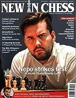 New in Chess Magazine 2019