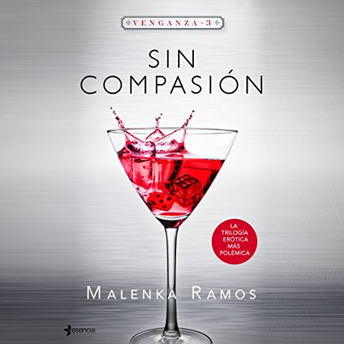 Sin Compasión [Without Compassion] audiobook cover art