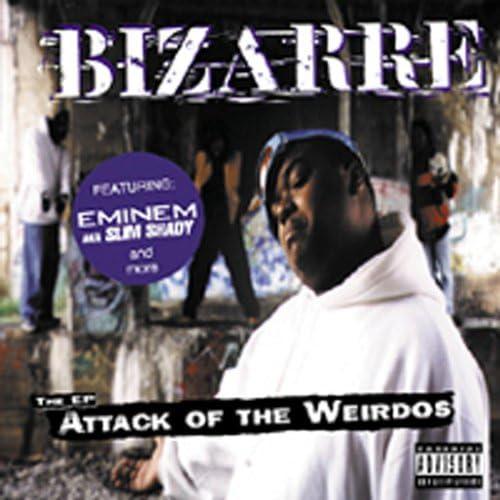 Bizarre (Of D12)