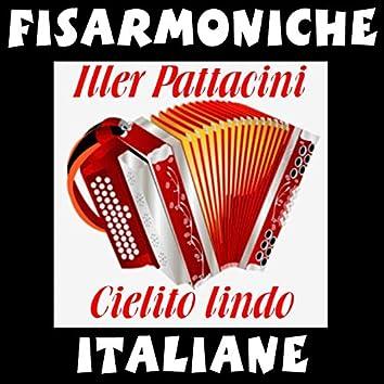 Fisarmoniche italiane - Iler Pattacini: Cielito lindo