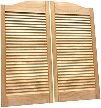 Cafe Doors Wholesale by Emporium Hardw Max 56% OFF Wood Alder