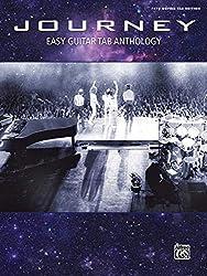 Journey: Easy Guitar Tab Anthology