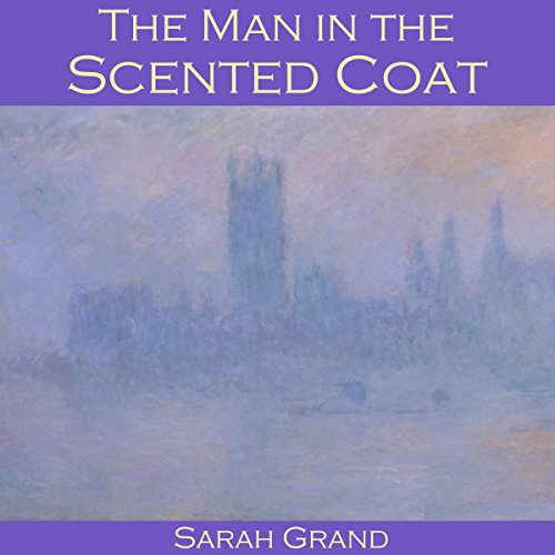 The Man in the Scented Coat Titelbild
