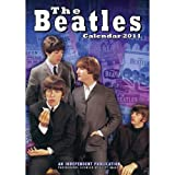 Beatles - Kalender 2011 Beatles (in 29 cm x 42 cm)