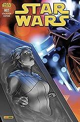 Star Wars N°03 (Variant - Tirage limité) de Charles Soule