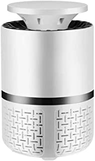 Mosquito Killer Lamp, Multifunctional Portable Mute LED Insect Killer Rechargeable and Waterproof for Home Bedroom Baby Ro...