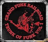 Trunk of Funk Vol 1 von Grand Funk Railroad