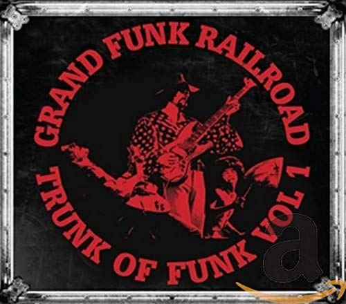 Trunk Of Funk, Vol.1 (6CD Box)