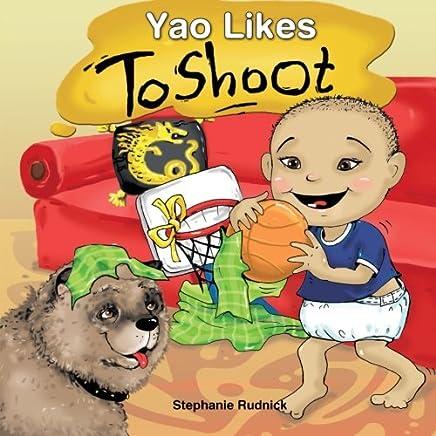 Yao Likes to Shoot: Volume 5