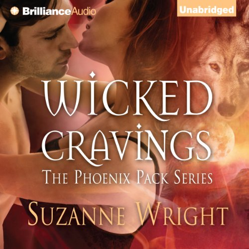 Wicked Cravings cover art