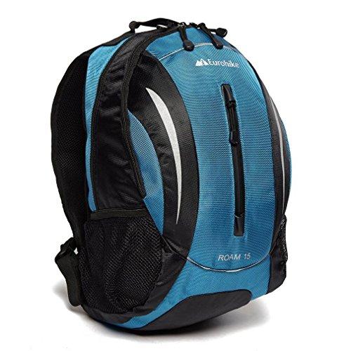 Eurohike Roam 15L Daysack, Blue, One Size