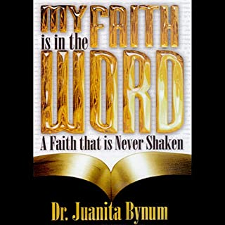 My Faith Is in the Word: 2-Part Series audiobook cover art
