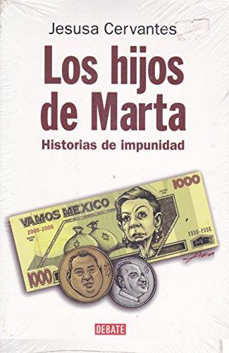 Los hijos de Marta / Marta's Sons: Historias de impunidad / Stories of Impunity