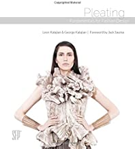 Pleating: Fundamentals for Fashion Design