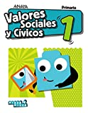 Valores Sociales y Cívicos 1. (Pieza a Pieza)