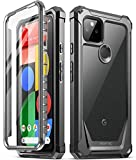POETIC Guardian Series Case Compatible with Pixel 5 Case,