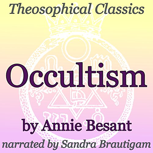 Occultism cover art