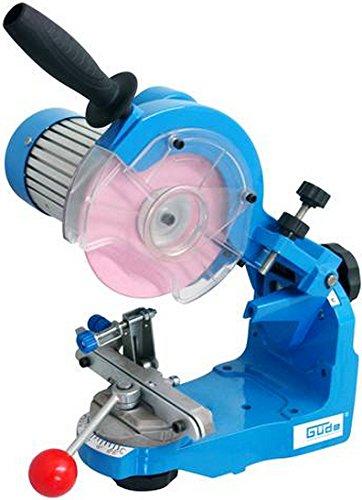 Gude 94135 amoladora de banco 1 discos 3000 RPM 230 W - Bench grinders (14,5 cm, 2,23 cm, 5,9 kg, 6,8 kg, 230 W, 3000 RPM)