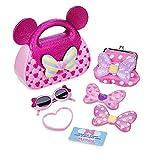 Disney Minnie Mouse Purse Set
