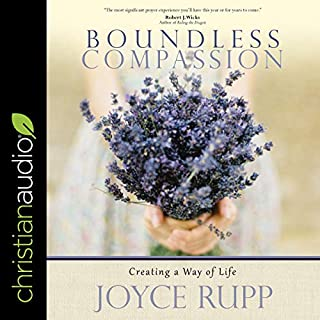 Boundless Compassion cover art