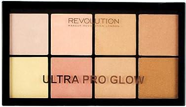 Make Up Revolution London Ultra Pro Glow, Multi Color, 20g