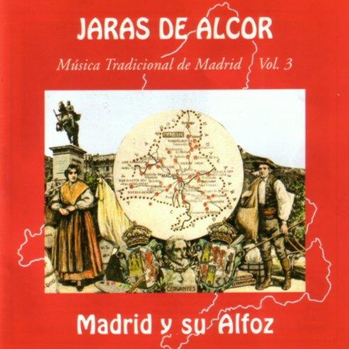 Madrid y su Alfoz