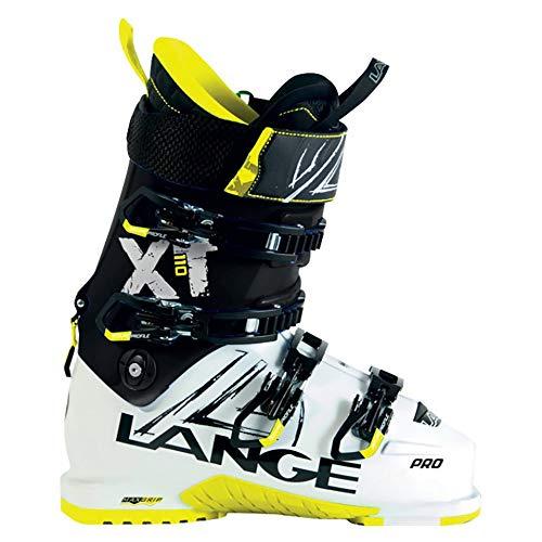 Lange Skischuhe XT 110 PRO (White-Black) White-Black 30 ½ Mondo