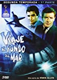 Pack Viaje al fondo del mar (2ª Temporada - Vol 1) [DVD]
