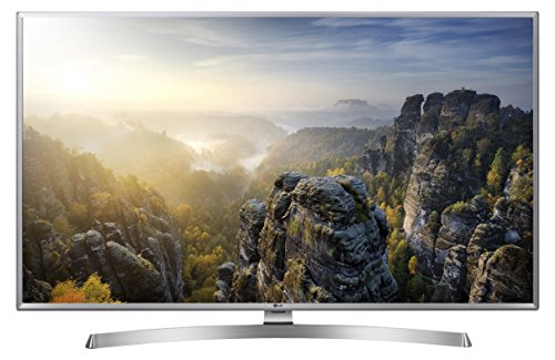 LG 70UK6950PLA 178 cm (70 Zoll) Fernseher (Ultra HD, Triple Tuner, 4K Active HDR, Smart TV)