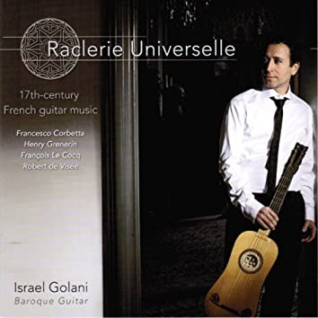 Raclerie Universelle
