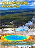 ABLERTRADE Yellowstone National Park Wyoming United States