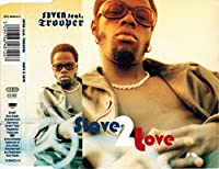 Slave 2 love [Single-CD]
