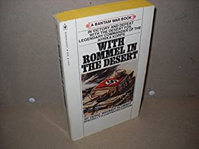 With Rommel in the Desert (Bantam War Book)