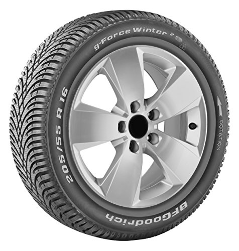 BF Goodrich g-Force Winter 2 M+S - 205/55R16 91H - Pneumatico Invernale