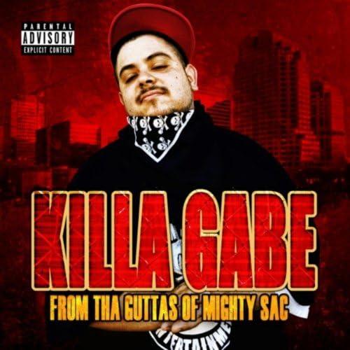 Killa Gabe