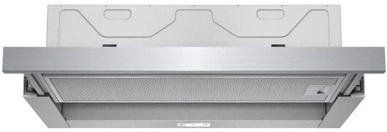 comprar marca SIEMENS LI64MC520-Hotte LI64MC520-Hotte LI64MC520-Hotte téléscopique-Evacuation recyclage-400 m3 air h-68 dB-B-3 vitesses- L 60 cm-Inox  aquí tiene la última
