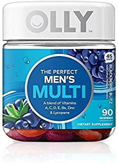 OLLY The Perfect Men's Multi by Olly