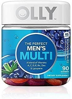 Best olly men's vitamins Reviews