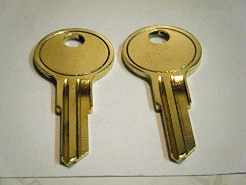 UWS (sjuk) UWS verktygslåda-nyckel Code-Cut lås/nyckelnummer från CH501 till CH510 LKW-verktygslådsnyckel genom att beställa nyckeln att du är ägare CH502