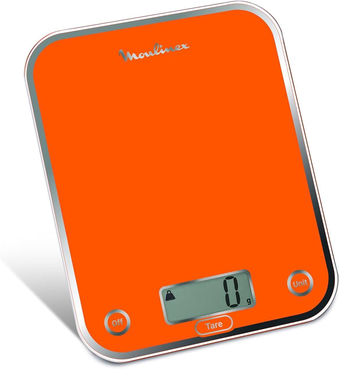Moulinex BN5001 Optiss, Naranja