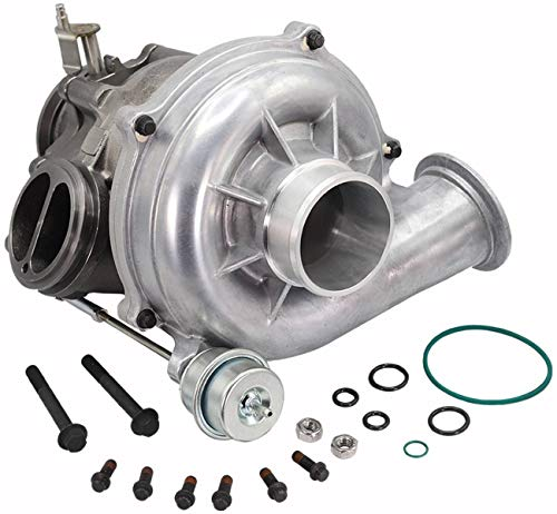 Bapmic 1831383C92 Turbocharger Turbo Charger Kit Compatible with Ford F-250 F-350 F-450 F550 Powerstroke Diesel 7.3L 99-03