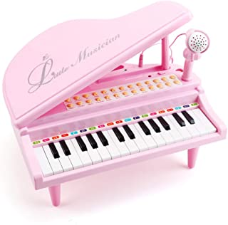 Best piano for toddler girl Reviews